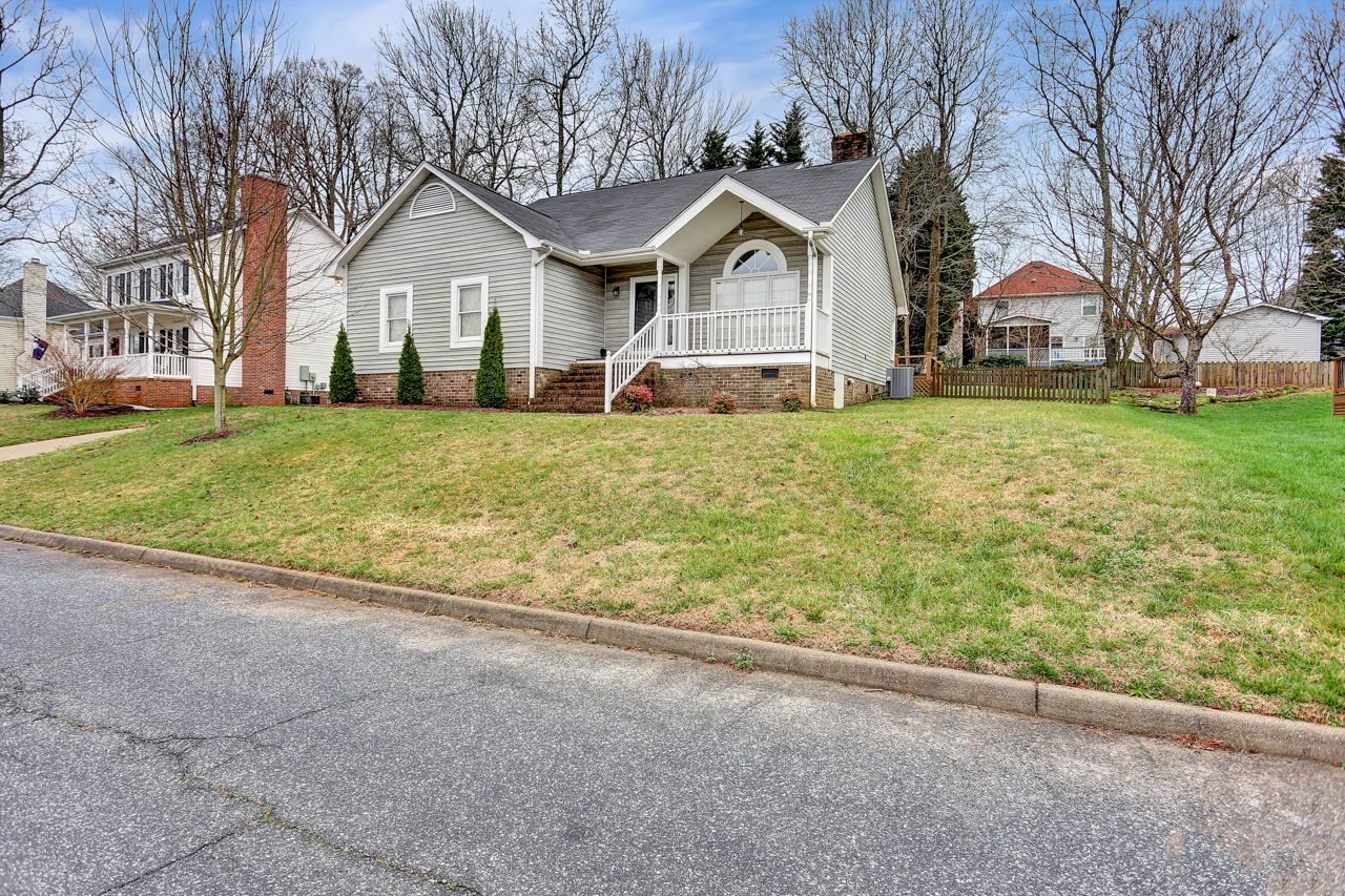 104 Cold Branch Way - Half Mile Lake Home in Greenville, SC