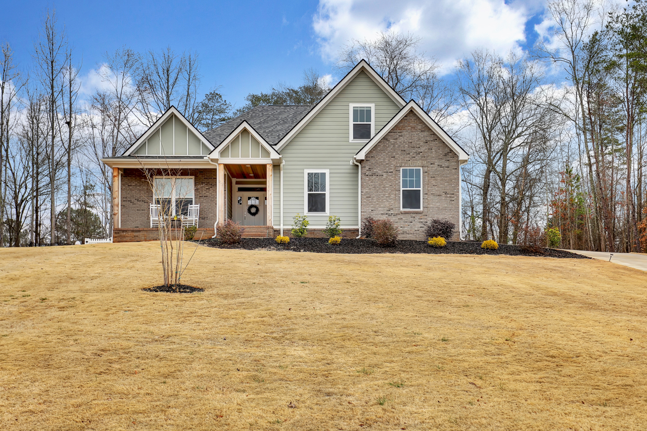 Home for sale in Saddle Creek Greer