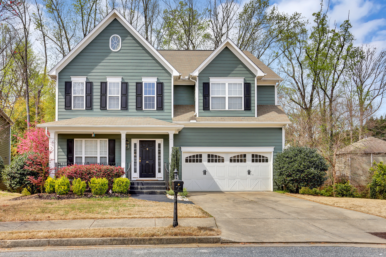 35 richland creek drive greenville sc 29609 for Greenville house